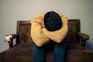 Depressão pós uso de drogas: por que ela acontece?