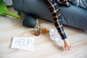 Internação de dependente químico: o que fazer quando não funciona?