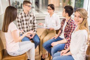 Como escolher uma clínica psiquiátrica para dependentes?