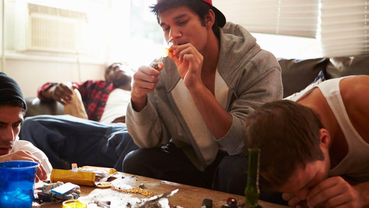 Série drogas que causam dependência: Tudo sobre o Crack.