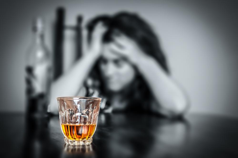 5 formas de lidar com a recaída de álcool e drogas