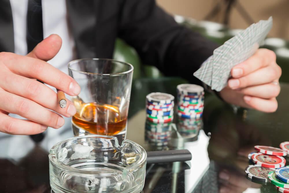 Qual o limite entre a diversão e o vício em jogos de azar?