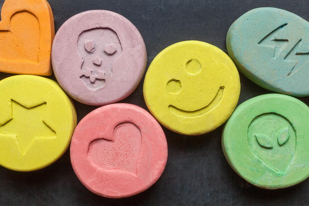Cuidado com essas 8 drogas no Carnaval