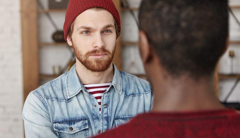 Como convencer um dependente