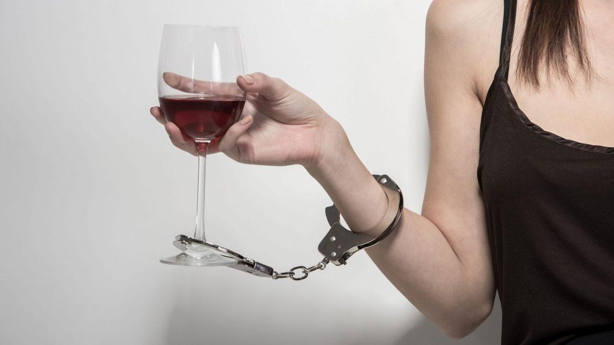 Álcool: do uso recreativo à dependência alcoólica