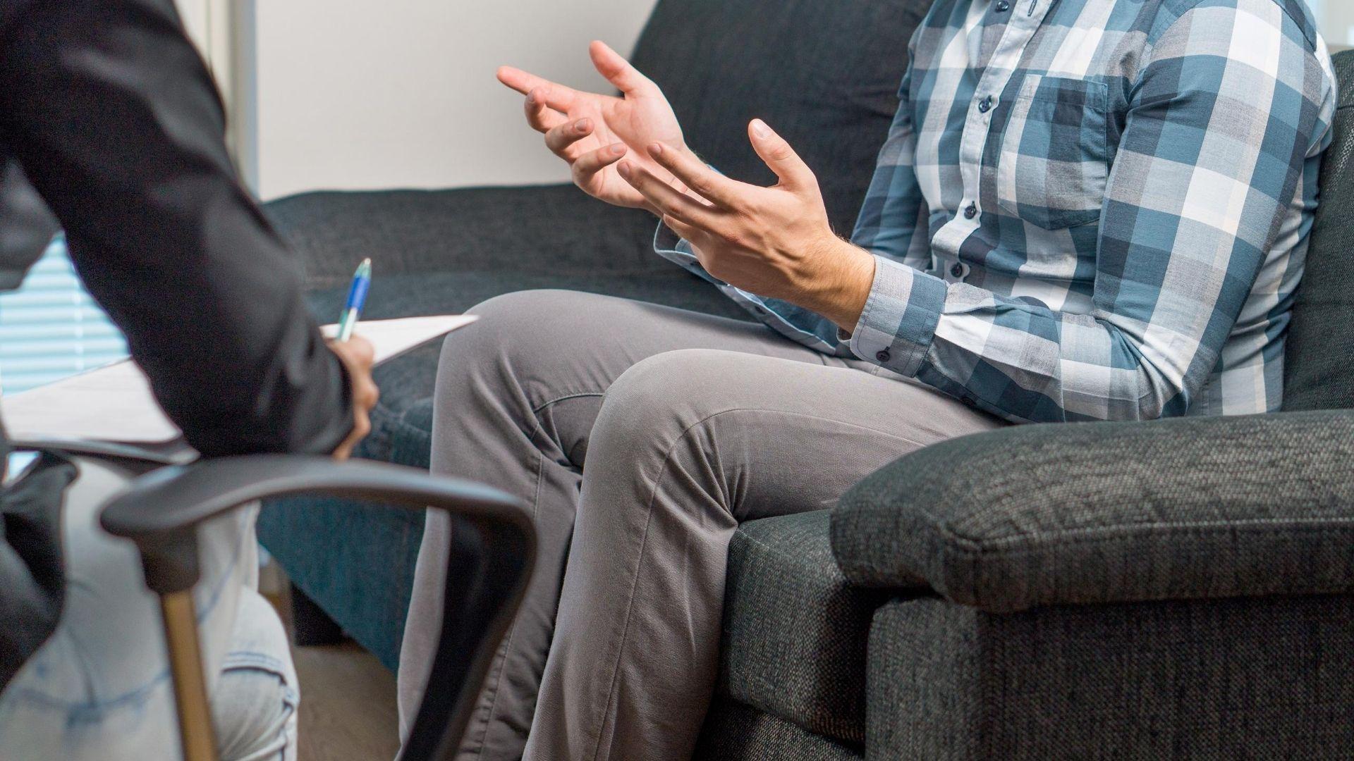 clinica psiquiatrica para dependentes