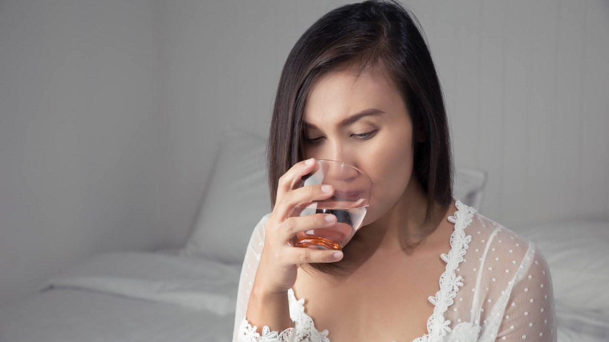 Como desintoxicar o organismo após consumo de álcool e drogas?