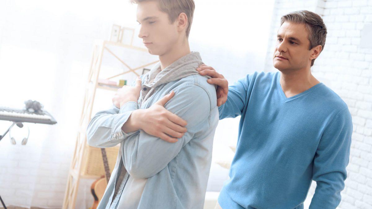 Qual a importância dos familiares durante o tratamento do dependente?