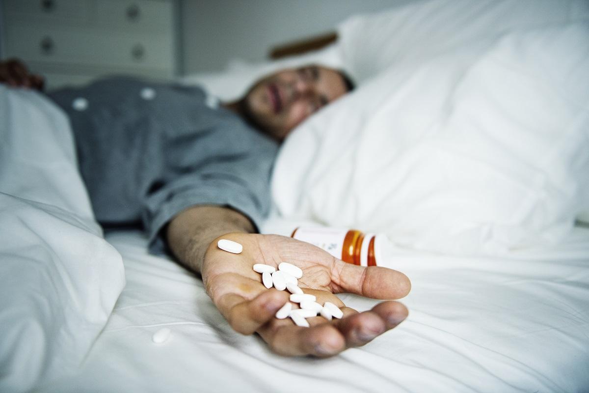 efeitos da anfetamina