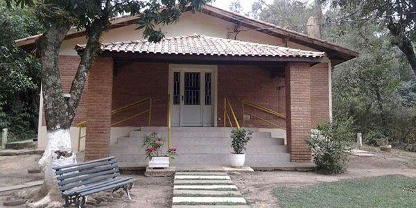 clínica de recuperação em Itu