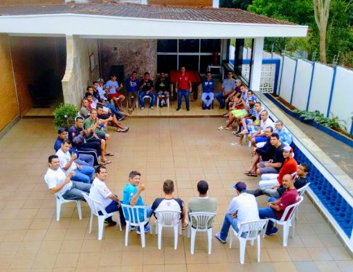 clínica de recuperação em Ribeirão Preto
