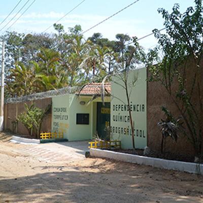 clínica de recuperação em parelheiros